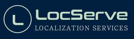 LocServe localisation and translation services provider